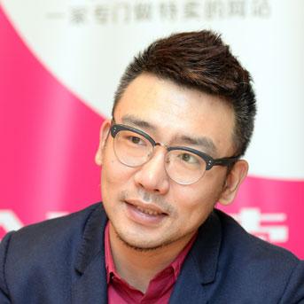 Tony Feng