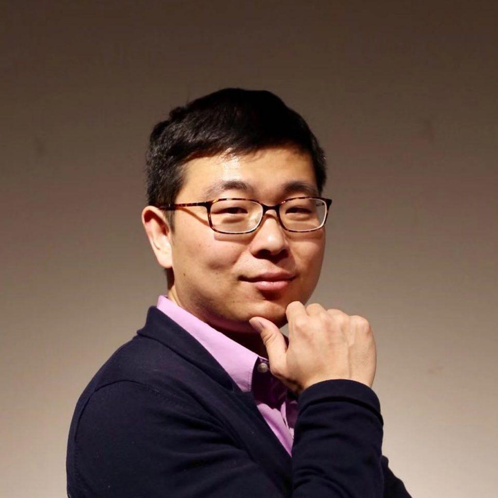 David Tian