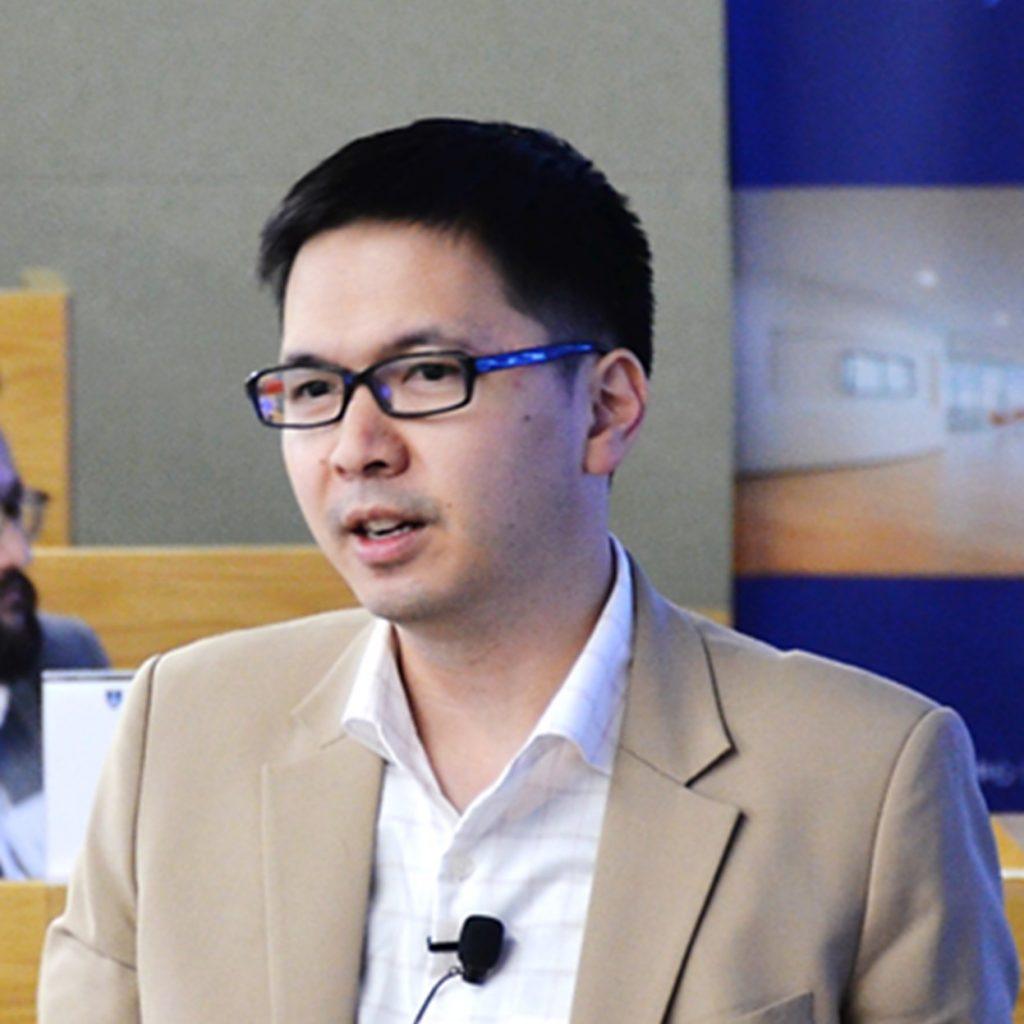 Christopher Kong