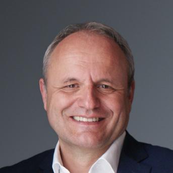 Dr. Hans-Peter Kleebinder